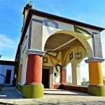 La Cappella del Moscato di Coazzolo