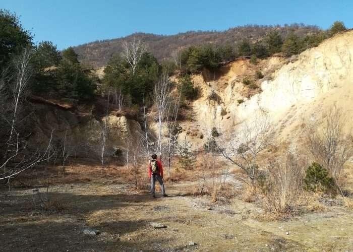 I laghi di Caselette, il Monte Calvo e Pietra Alta - DUMA C'ANDUMA
