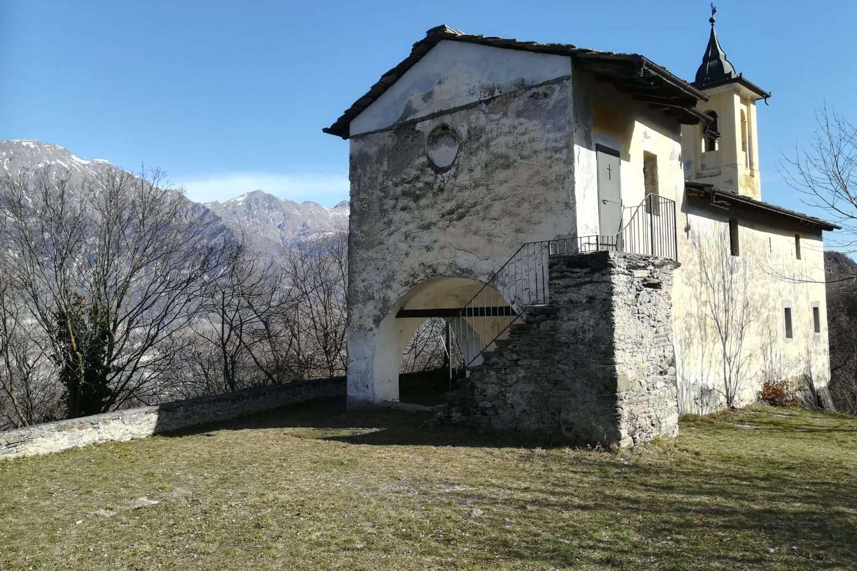 Le Borgate di Mattie in Val di Susa e Brusafer