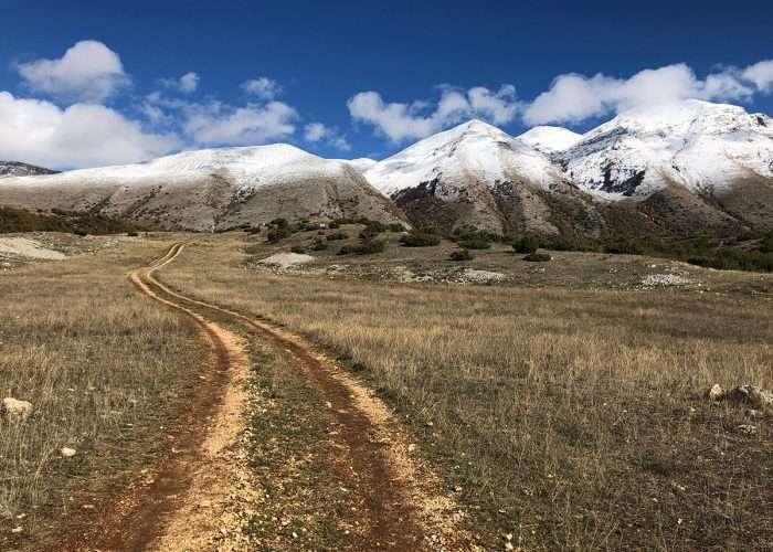 Il Cammino dei Briganti in Abruzzo