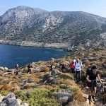 Il Trekking di Karpathos in Grecia