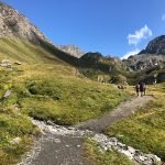 Trekking del Monviso o Giro del Monviso in Piemonte