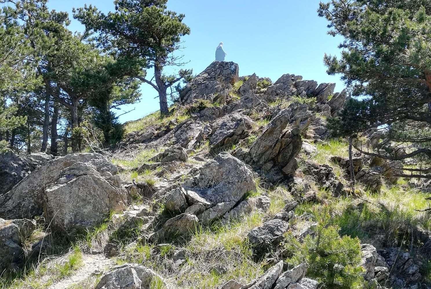 Escursione al Monte Arpon in Valle di Susa