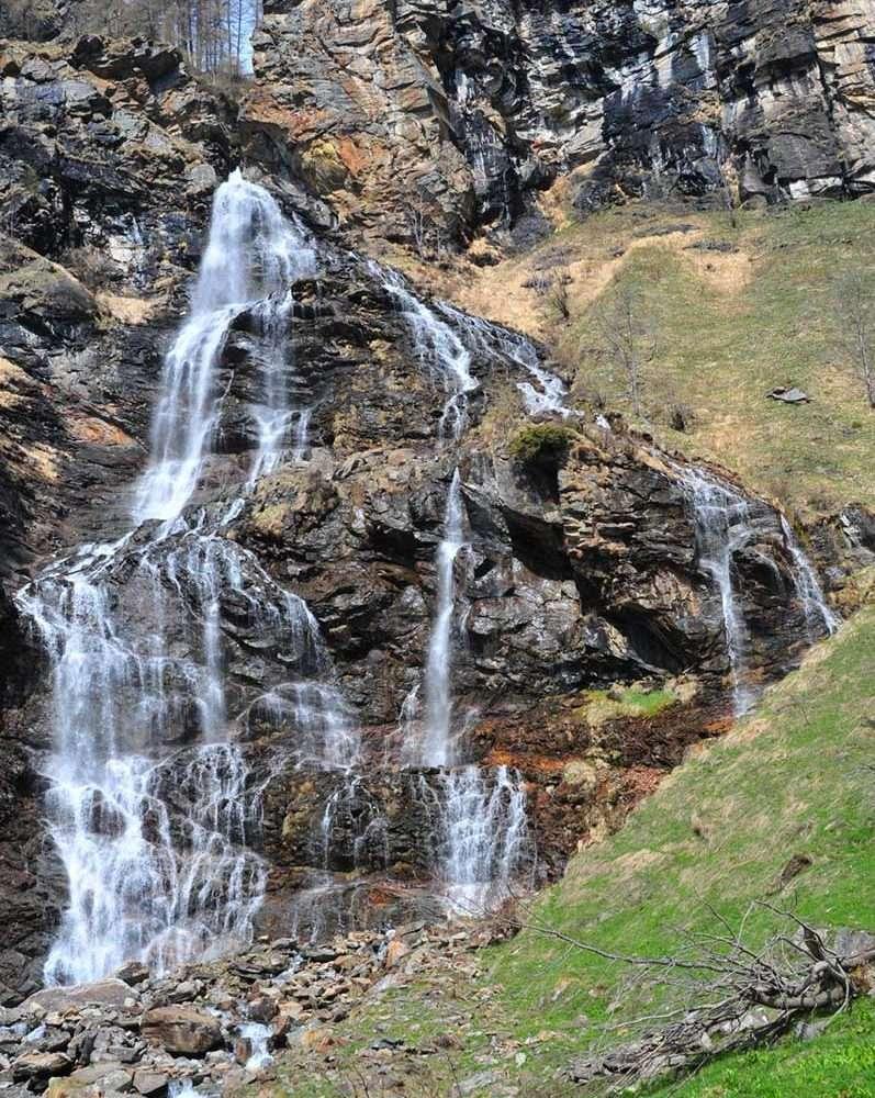 Escursione Valle Orco nel Parco del Gran Paradiso