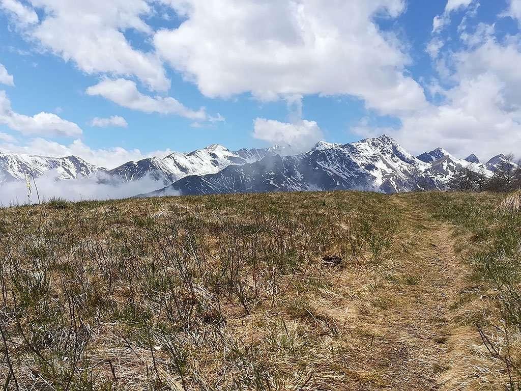 Escursione al Folatone in Valle di Susa