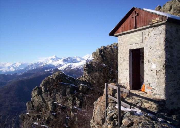 Escursione al Rocca Sella