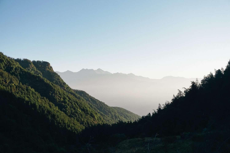 Escursione al Lago Rosso nel Vallone del Gravio