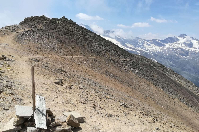 Trekking nel Parco del Gran Paradiso