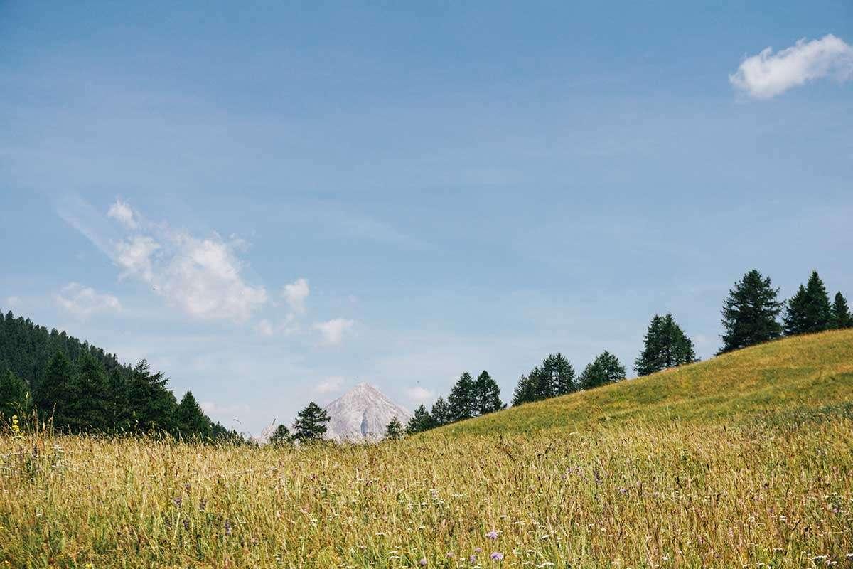 Escursione Val Thuras - Valle di Susa Piemonte