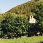 Lo spettacolo del foliage e la Certosa di Montebenedetto in ebike