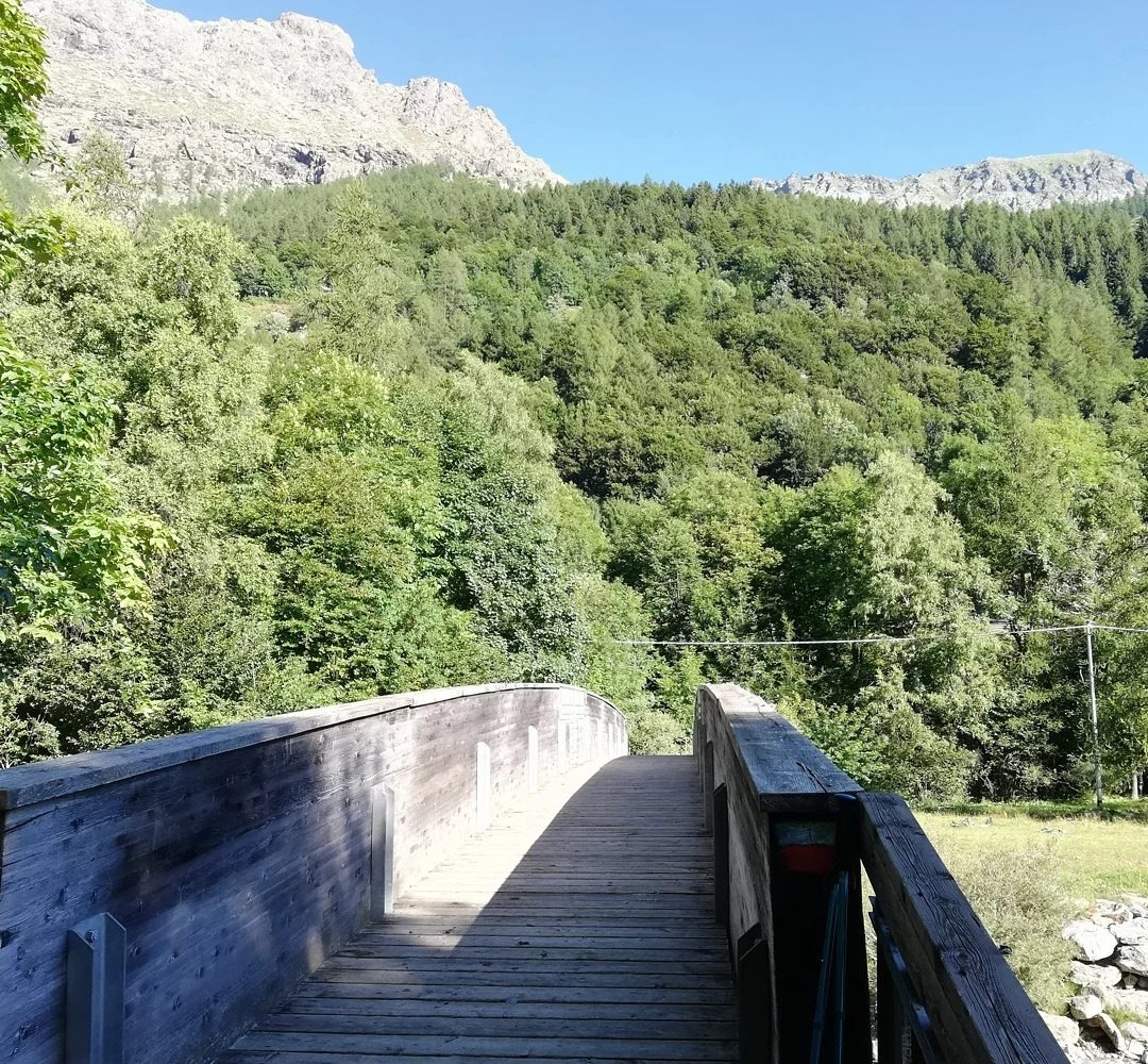 Escursione Ala di Stura - Balme