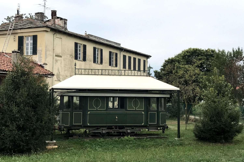 In bici tra mele, risorgive e antiche ferrovie