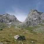 Escursione sul Monte Mongioie nel Parco del Marguareis